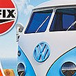 VW Campervan Quick Build, MULTI, swatch