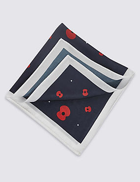 The Poppy® Collection Handkerchief