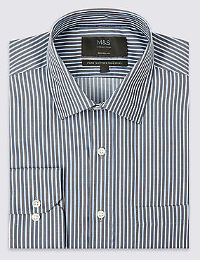 Big & Tall Non-Iron Regular Fit Shirt