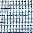 Pure Cotton Regular Fit Non-Iron Shirt, BLUE MIX, swatch
