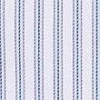 Cotton Blend Non-Iron Regular Fit Shirt, BLUE MIX, swatch
