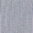 Cotton Blend Tailored Fit Shirt , COBALT, swatch