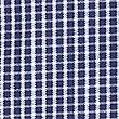 Cotton Blend Slim Fit Shirt , NAVY MIX, swatch