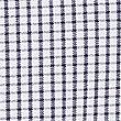 Cotton Blend Slim Fit Shirt , WHITE MIX, swatch