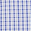 Cotton Rich Easy to Iron Regular Fit Shirt, INDIGO MIX, swatch