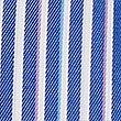 Short Sleeve Non-Iron Regular Fit Shirt, NAVY MIX, swatch