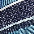 Textured Stripe Tie, BLUE MIX, swatch