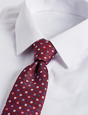 Multi Spotted Tie