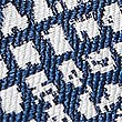 Pure Silk Textured Tie, NAVY MIX, swatch