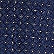 Geometric Waistcoat with Sparkle, BLUE MIX, swatch