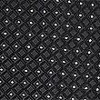 Geometric Waistcoat with Sparkle, BLACK MIX, swatch