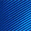 Pure Silk Satin Twill Tie, ROYAL BLUE, swatch