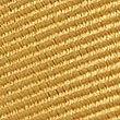 Pure Silk Satin Twill Tie, MEDIUM GOLD, swatch