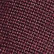 Silk Blend Textured Tie, BURGUNDY, swatch