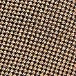 Wool Rich Textured Tie, CAMEL, swatch