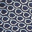 Spectacles Design Tie & Pin Set, NAVY MIX, swatch