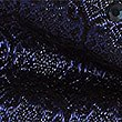Pure Silk Bow Tie MADE WITH SWAROVSKI® ELEMENTS, NAVY MIX, swatch