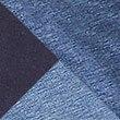 3 Pack Cool & Fresh™ Stretch Cotton Trunks, DENIM MIX, swatch