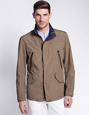 Casual Jacket with Stormwear™