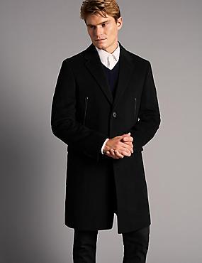 Mens Casual Jackets | Coats For Men | M&S