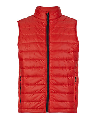 Water Resistant Gilet with Stormwear™ & Thinsulate™ Clothing