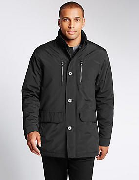 Padded Modern Mac with Stormwear™