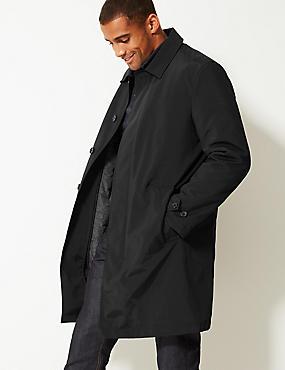 Mac with Stormwear™, BLACK, catlanding