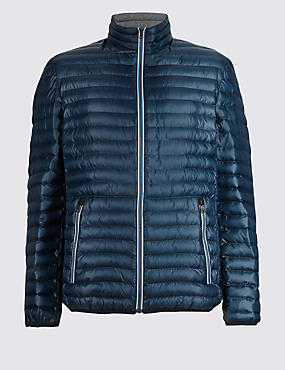 Lightweight Quilted Jacket with Stormwear™