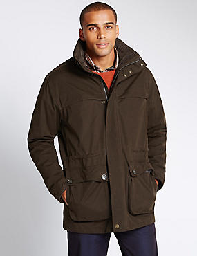 Country Parka with Stormwear™
