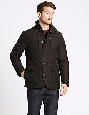 Jacket with Stormwear™ & Thinsulate™