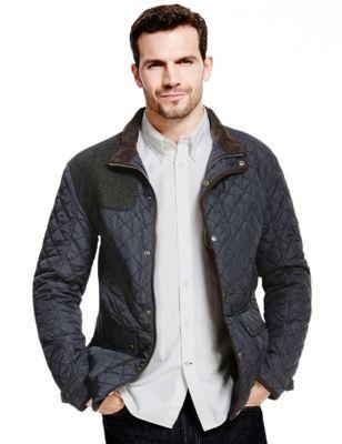Blue Harbour Jacket