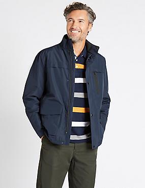 Blue Harbour Coats & Casual Jackets | M&S