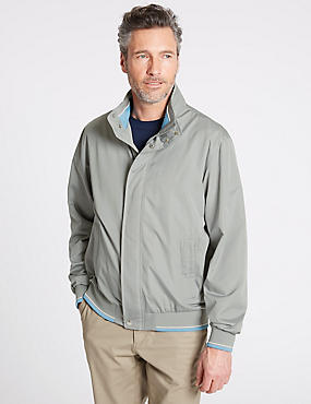 Regatta Bomber Jacket with Stormwear™, NEUTRAL, catlanding
