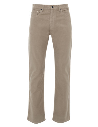 Moleskin Trousers Clothing
