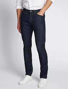 Big & Tall Slim Fit StayNEW™ Stretch Jeans
