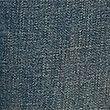 Cotton Linen Straight Fit Authentic Jeans, MEDIUM BLUE, swatch