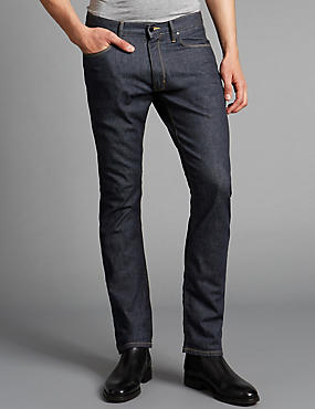 Big & Tall Slim Fit Stretch Jeans