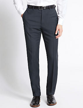 Supercrease™ Tailored Fit Trousers