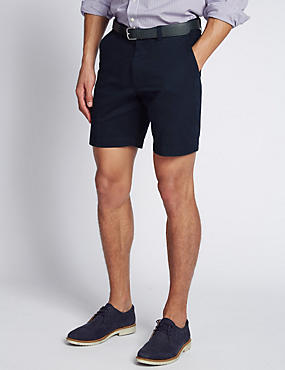M&S Collection Men's Shorts | Cargo & Chino Shorts | M&S