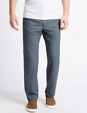 Big & Tall Super Lightweight Chinos