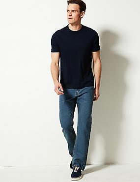 Regular Fit Jeans, TINT, catlanding