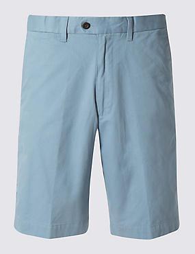 Mens Blue Shorts | Navy, Light, dark & Royal Mens Short | M&S