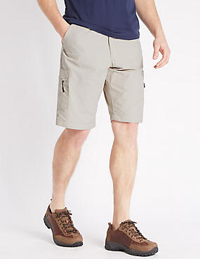 Big & Tall Cotton Rich Shorts
