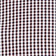 Pure Cotton Checked Shirt with Pocket, RUSSET, swatch
