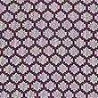Pure Cotton Geometric Print Shirt, LILAC, swatch