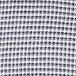Luxury Brushed Cotton Checked Shirt, GREY MIX, swatch