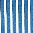 Luxury Pure Cotton Striped Shirt , NAVY MIX, swatch