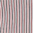 Pure Cotton Striped Shirt with Pocket, RED, swatch