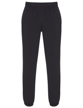 Elasticated Cuff Joggers Clothing