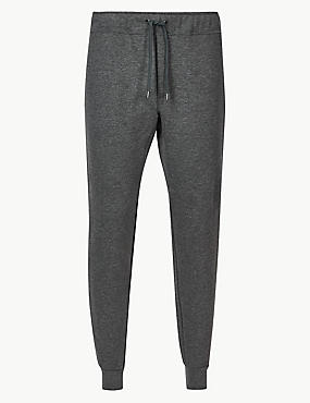 Slim Fit Joggers , GREY, catlanding